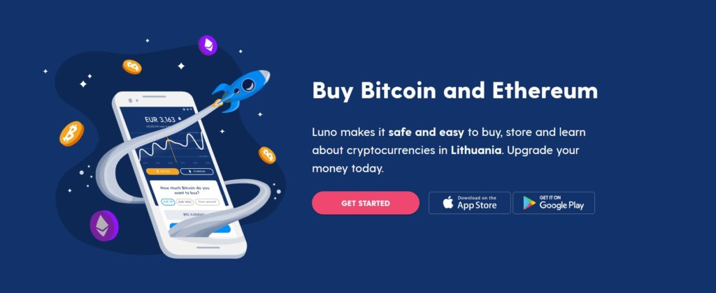 Luno wallet review